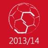 英国足球2013-2014年-的移动赛事中心