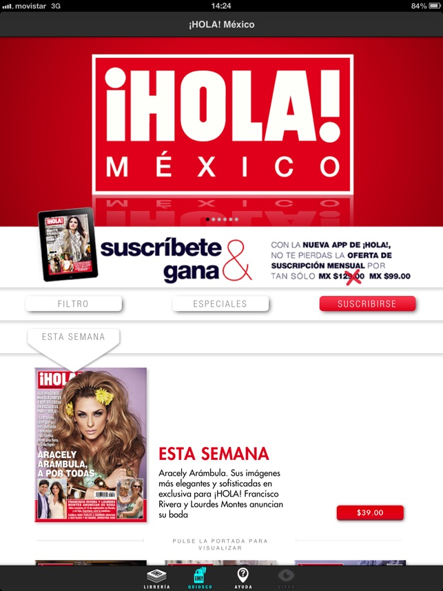 how to get hola on ipad