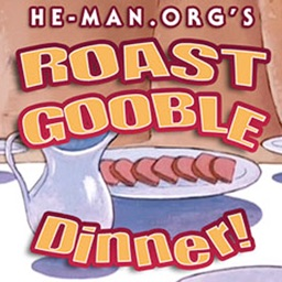 He Man.org Roast Gooble Dinner
