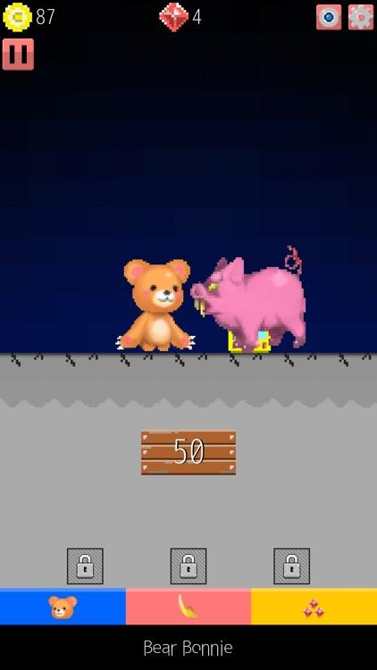 Child Bear Bonnie-無料脱出げーむ 暇つぶしげーむ screenshot-3