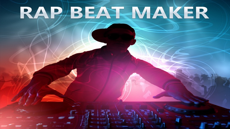 Rap Beat Maker for iPhone