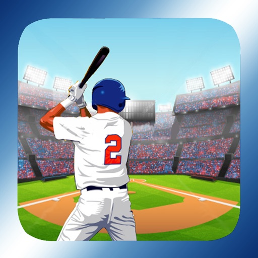 Home Run Hero - Major Baseball League