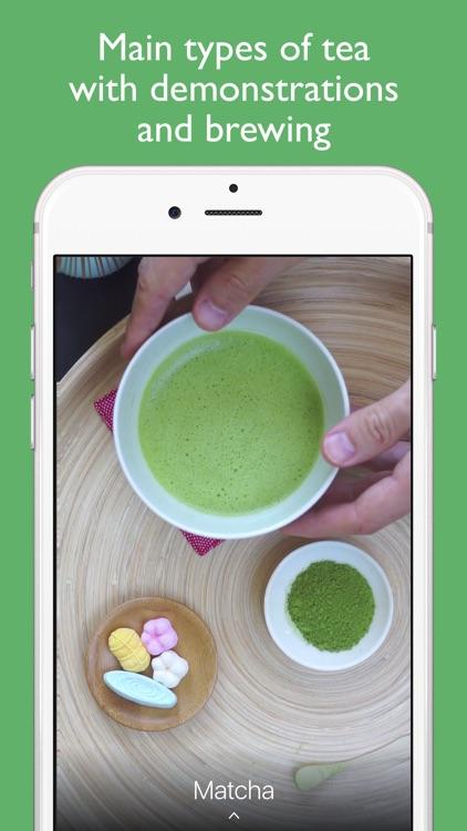 The Tea App screenshot-0