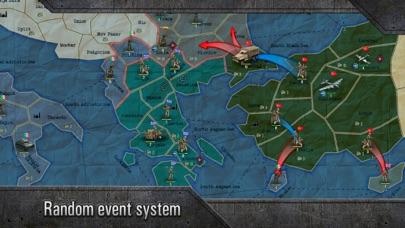 Screenshot #9 for Strategy & Tactics: Sandbox World War II TBS