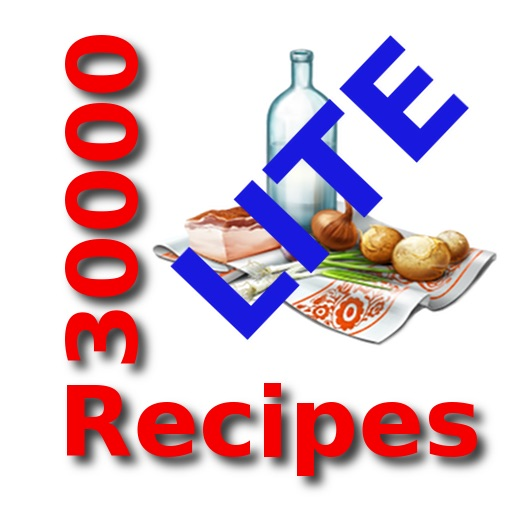 30000 Recipes FREE