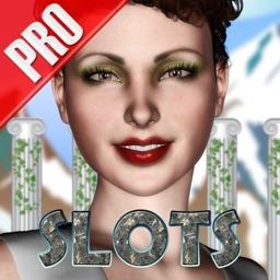 House of Fun Olympus Heart Diamond Play Slots Machines - Deluxe Riches Las Vegas Casino Pro