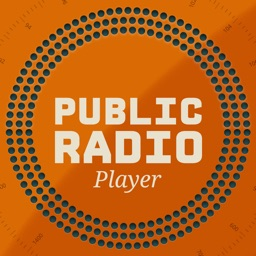 Public Radio Player