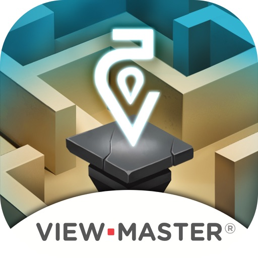 View-Master® Into the Labyrinth