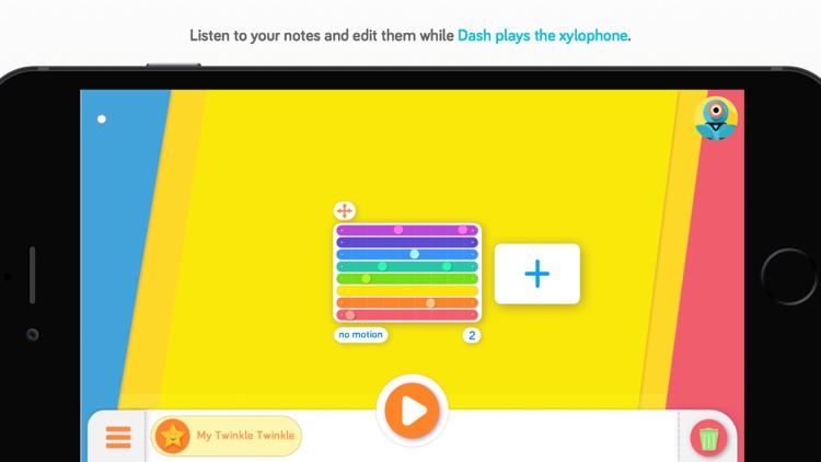 Xylo for Dash robot screenshot-3