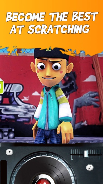 Talking Rapper screenshot-3