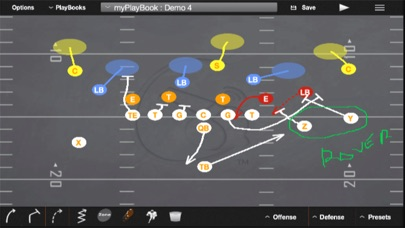 Coachme Football Edition Pro review screenshots