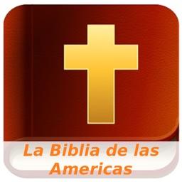 La Biblia de las Americas (Audio)