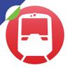 Hamburg Metro - HVV map and route planner