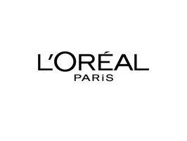 Kiss and tell with the all-new beauty gifs and sticker collection from L'Oréal Paris