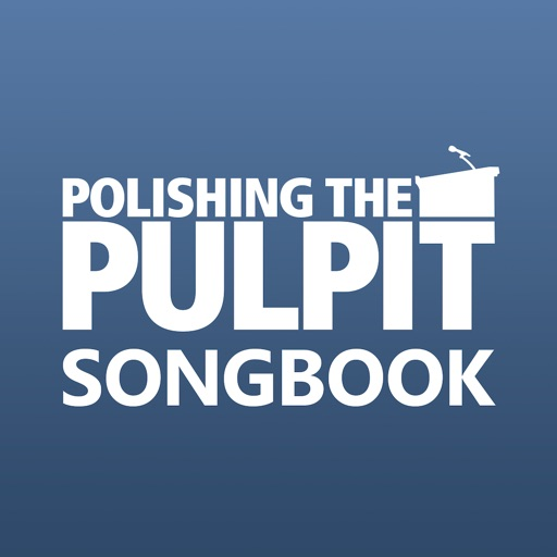 Polishing the Pulpit Songbook