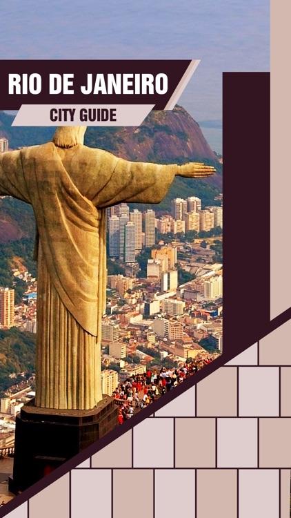 Rio de Janeiro Tourist Guide