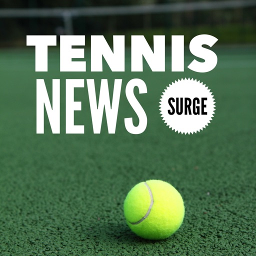 Tennis News Results Free Edition By Juicestand Inc