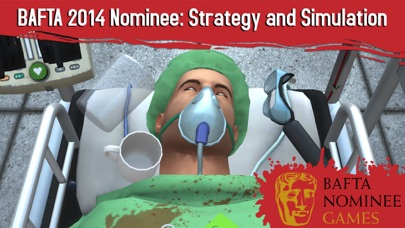 Screenshot for Surgeon Simulator in Taiwan App Store