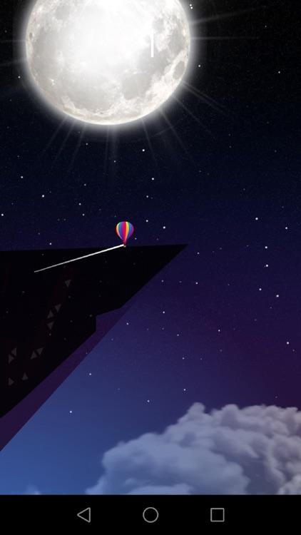 Hot Air Balloon Flight : Flying Balloon Simulator
