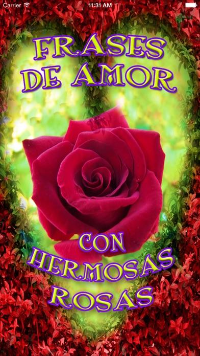 Frases de Amor con Rosas-0