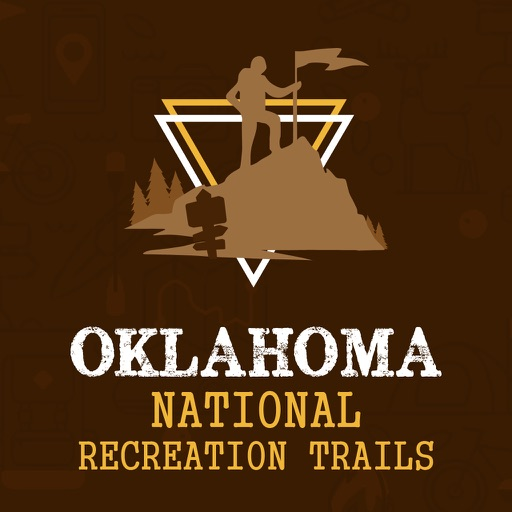 Oklahoma Trails