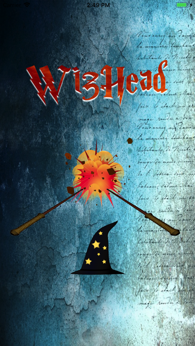 WizHead - Are you a wizard? screenshot one