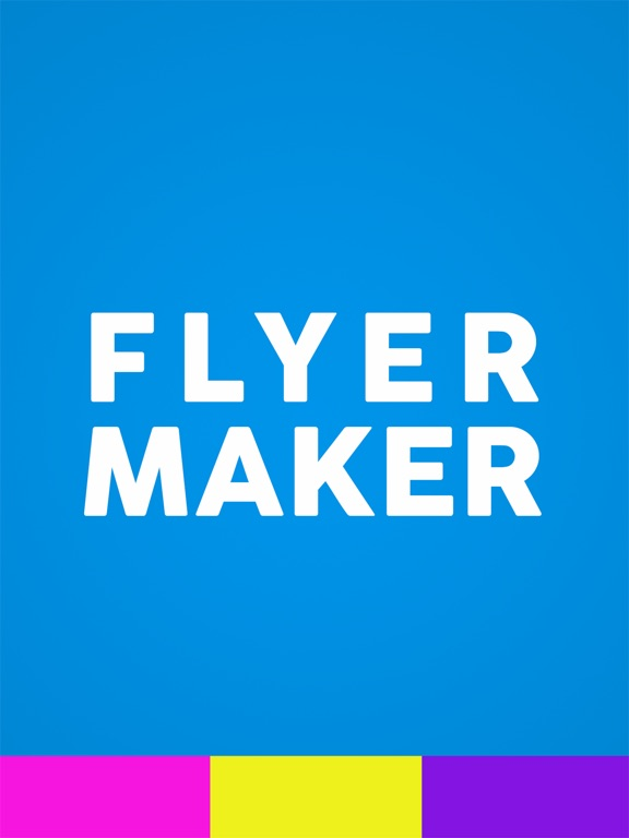 flyer maker pro app price drops