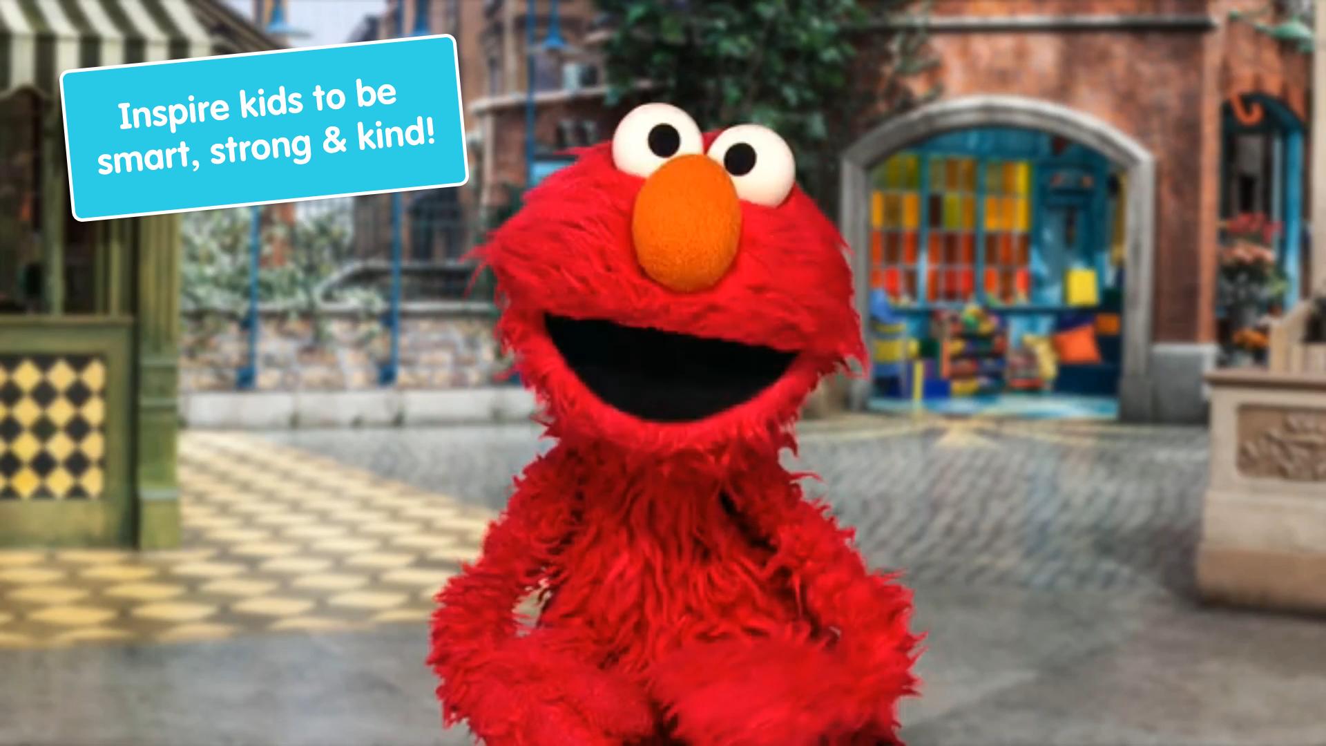 A Busy Day for Elmo: Sesame Street Video Calls screenshot 15