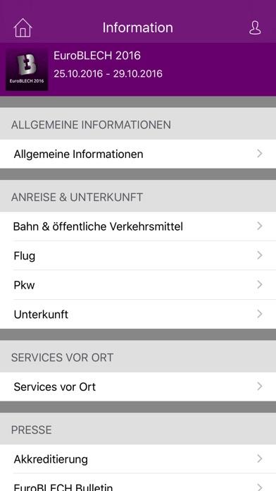 EuroBLECHScreenshot von 3