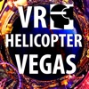 VR Las Vegas Helicopter Flight - Virtual Reality 360