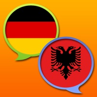 Codes for German Albanian dictionary Hack