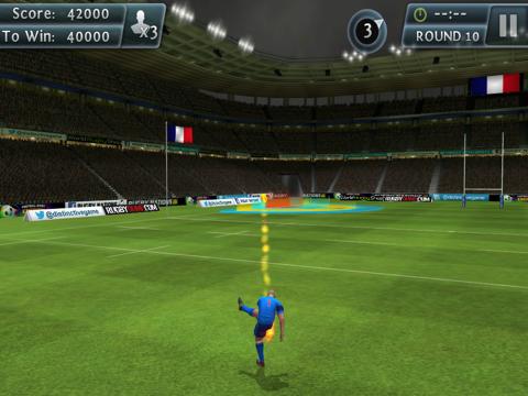 Rugby Kicks 2のおすすめ画像3