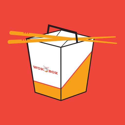 Wok Box - Fresh Asian Kitchen icon