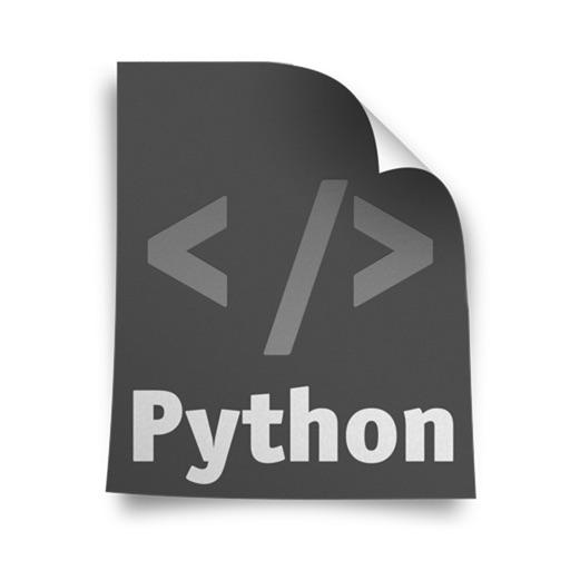 Python Games icon