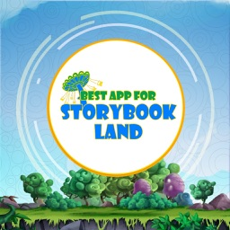 Best App for Storybook Land