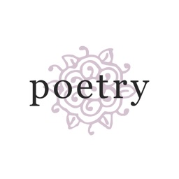 Poetry Store Card