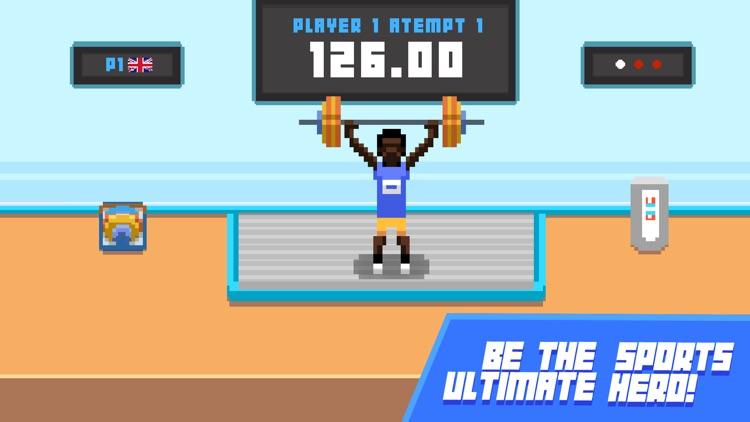 Sports Hero screenshot-3
