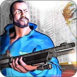 Grand Crime Gangster Auto: Vegas Theft City