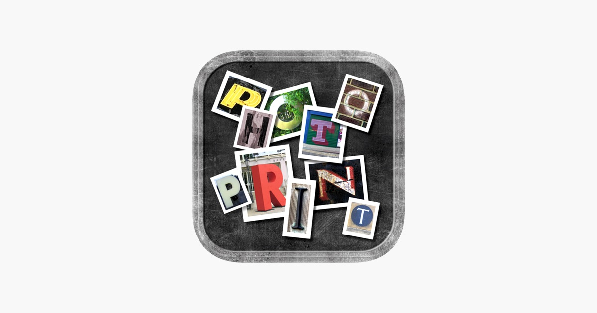 PhotoPrint LT im App Store