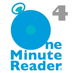 One Minute Reader Level 4