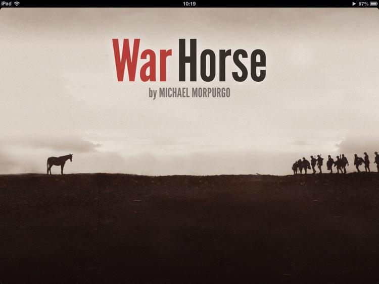 War Horse Interactive Edition