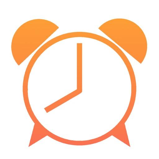 SimpleAlarmFree - Quickly can set alarm iOS App
