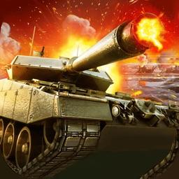 武统霸业3D战争策略 - 射击求生游戏