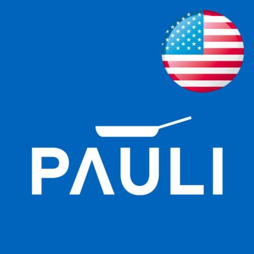 Pauli - The kitchen basics, Lite US Version