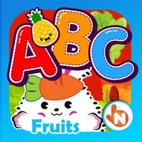 Codes for ABC Fruits & Vegetables English Flashcards Hack