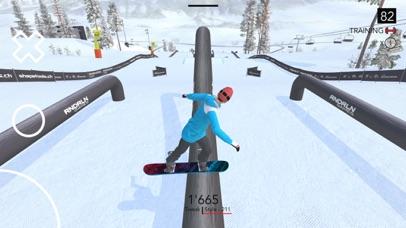Screenshot 2 Just Ski and Snowboard