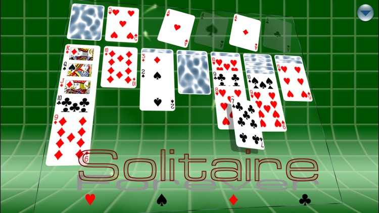 Solitaire Forever screenshot-0