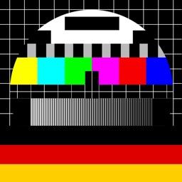 Das TV Deutschland für iPad Guide