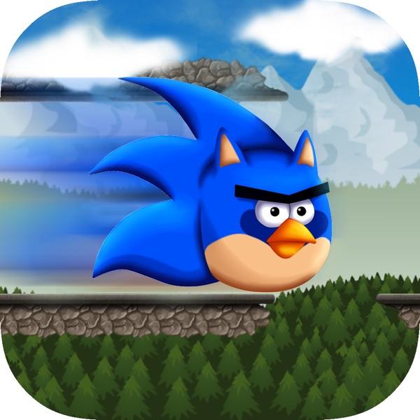 Bird Sonyc Run Adventure world