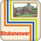 Bhubaneswar Offline Map Travel Guide icon